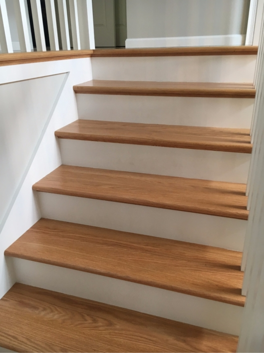 After Staircase