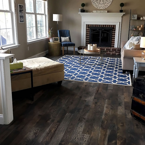 costum hardwood flooring