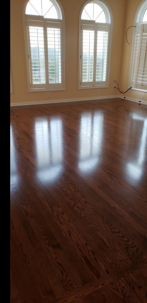Species Finishes Frontz Hardwood Flooring